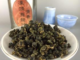 清香凍頂烏龍茶